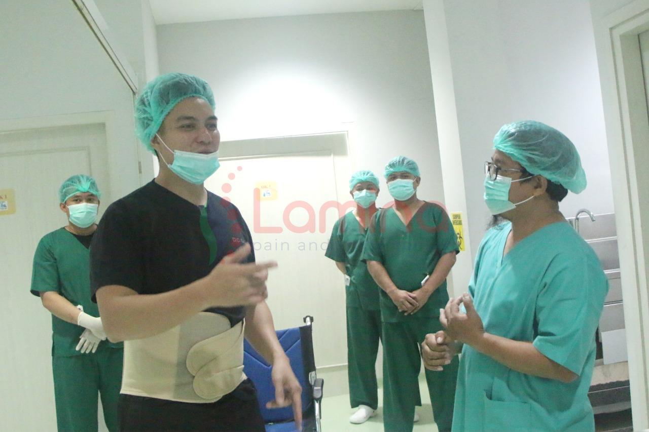 Operasi PELD ditanggung BPJS