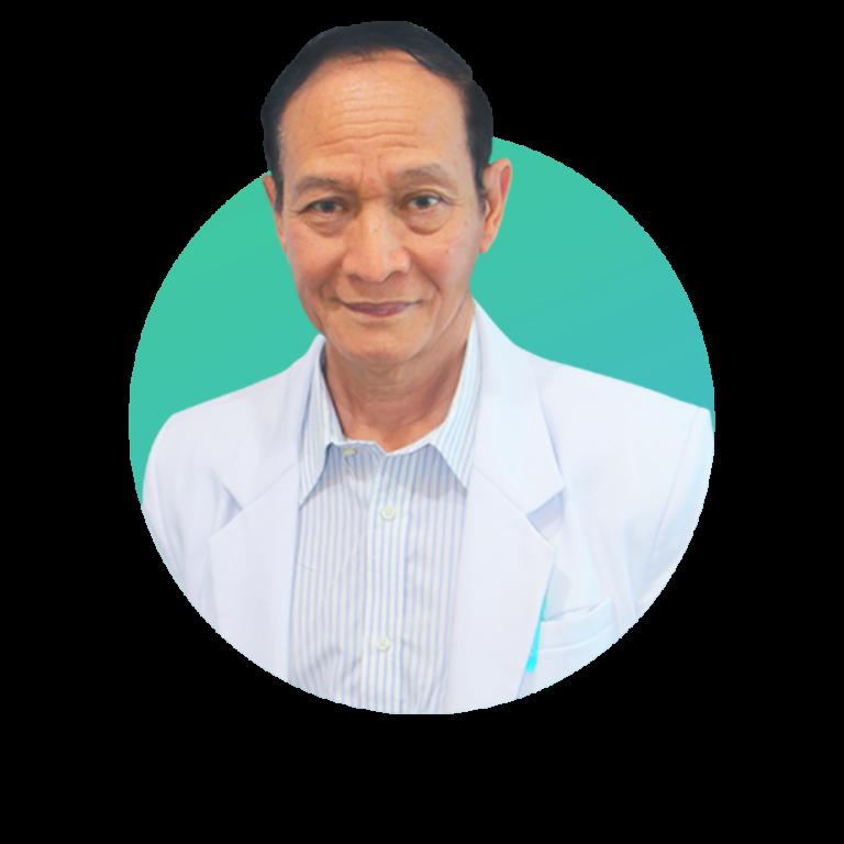 Prof. dr. Darto Satoto, SpAn, KAR