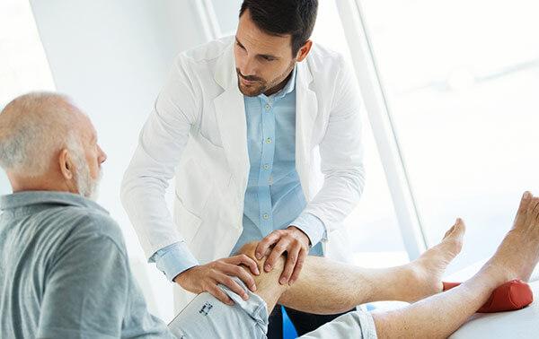 Pengobatan Cedera Lutut Akibat Robekan Meniskus