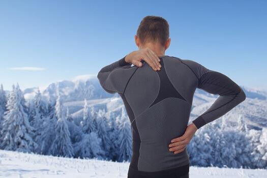 Tulang Belakang Nyeri Saat Udara Dingin, Apa Penyebabnya?